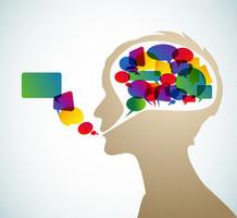 Gedanken wahrnehmen, Gesprächstherapie, Lösung Gespräch